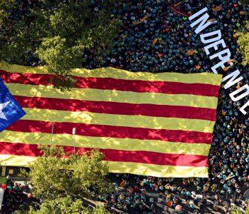 Komplot për sulme, arrestohen 9 separatistë katalanas