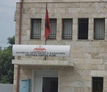 Vetëm 10 ditë në detyrë, shkarkohet drejtori i Kadastrës në Vlorë