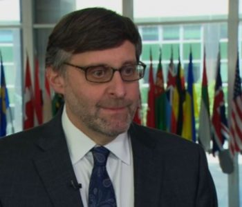 Palmer: SHBA mbetet e angazhuar në Ballkan