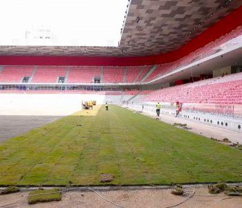 """""""Arena Kombëtare"""" në fazën finale, mund të mirëpresë ndeshjet e nëntorit"""