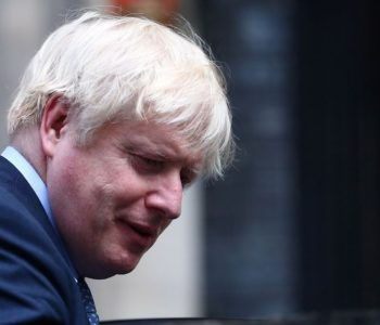Johnson këmbëngul se Brexit-i do të ndodhë më 31 tetor