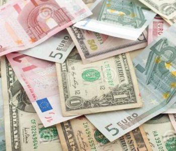 Euro në Shqipëri, pëson sërish rënie drastike