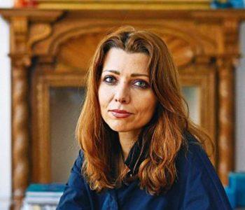 """Elif Shafak: """"Inteligjenca emocionale do të na shpëtojë"""""""