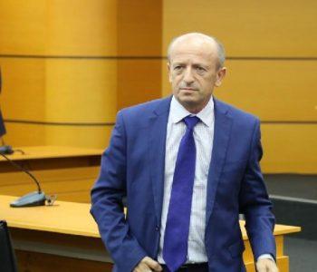 KPK shkarkon gjyqtarin e Apelit të Krimeve të Rënda