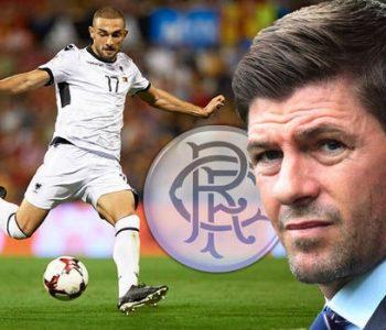 Dënohet rëndë Grezda, Gerrard i komunikon masën e klubit!