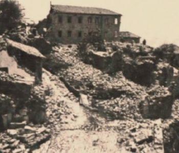 Historia e tërmeteve në Shqipëri, me qindra viktima