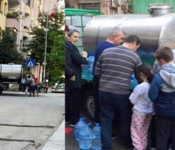 Epidemi nga uji i pijshëm, ISHP jep sqarime: Ja çfarë ka ndodhur