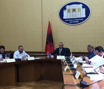 Komisioni Hetimor për shkarkimin e Metës, shtyhet me dy muaj afati për hetim
