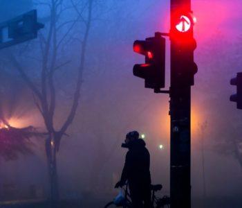 Mbi 400,000 vdekje nga ndotja e ajrit në Evropë
