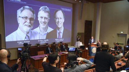 Ja cilët janë fituesit e çmimit Nobel në mjekësi