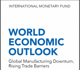 FMN ul ndjeshëm parashikimin për rritjen ekonomike të Shqipërisë