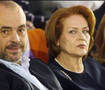"""Arta Dade """"shuplakë"""" Ramës: Qeveria e tij është skandaloze, s'mund ta drejtojë më Shqipërinë"""