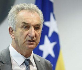 Vjen kërkesa e parë nga Bosnja për qeverinë e re të Kosovës