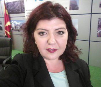 Maia Morgenstern në Shqipëri: Simboli i skenës dhe kinematografisë rumune