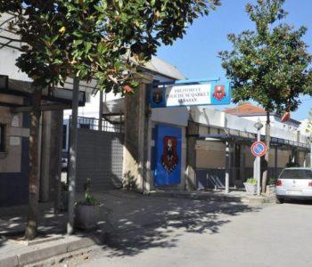 Përpunonin e shisnin kokainë në lokal, arrestohen dy persona në Elbasan