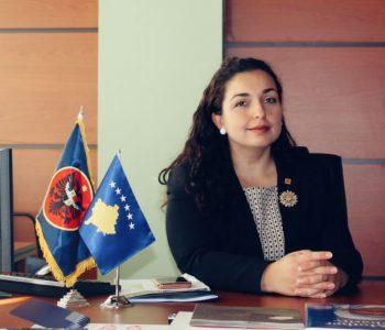 Shengeni Ballkanik, Vjosa Osmani për Edi Ramën: Është fatkeqësi!