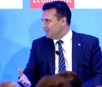 VOA: Kryeministri Zaev paralajmëron zgjedhje të parakohshme