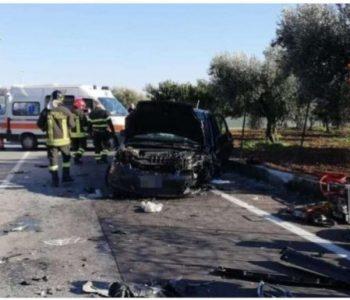 Po kthehej nga dasma e të bijës, vdes në aksidentin tragjik shqiptari në Itali