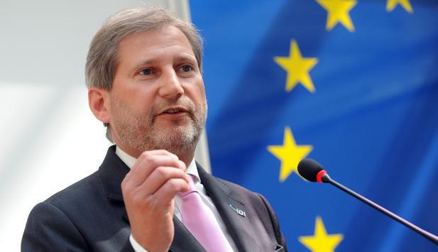 Han: Maqedonia e Veriut meriton tani çeljen e negociatave