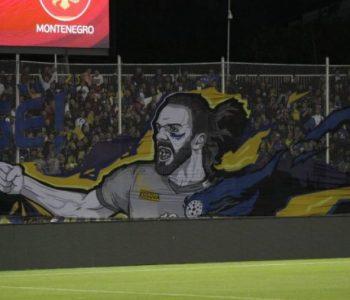 UEFA nis hetim për Kosovën dhe Malin e Zi