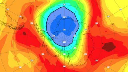 Vigjilenca ndaj vrimës së Ozonit, një emergjencë