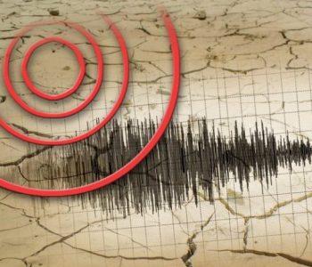 Tërmet i fuqishëm 6.1 ballë godet edhe Greqinë (Foto)