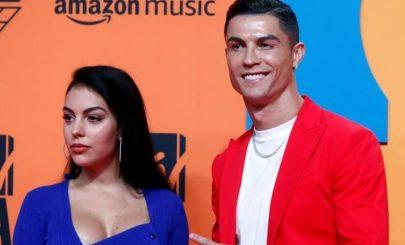 Cristiano Ronaldo është martuar në fshehtësi?!