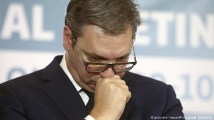 Vuçiç përfundon në spital, shkak problemet me zemrën