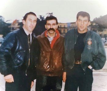 Haradinaj kujton vëllain dëshmor: Lufta për liri vazhdon përjetësisht