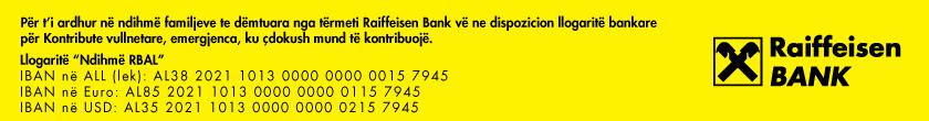 Raiffeisen Bank - Fitoni çdo sfidë