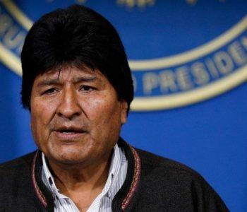 Dorëhiqet presidenti i Bolivisë, akuzon për grusht shteti
