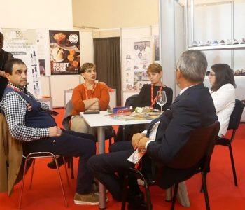 Klik Ekspo Group, kompanitë turke, interes për ndërtimin dhe industrinë ushqimore