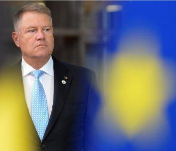 Rumania voton për të zgjedhur presidentin