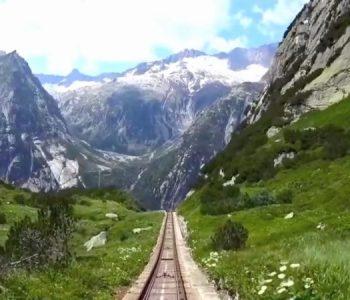 Tragjedi në Zvicër/ Humb jetën djali nga Kosova, përplaset nga treni