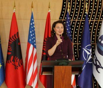 """""""Rrjeti 5G"""", Ambasada Amerikane: Siguria nuk mund të kompromentohet apo të shitet"""