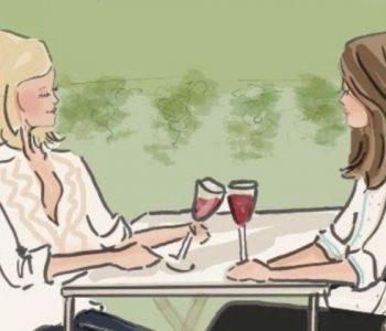Miqësia midis femrave është një ilaç natyral kundër stresit