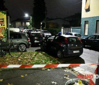 Plumb shqiptarit në një bar nate në Itali