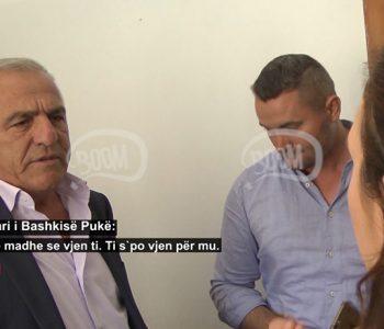 Bashkia Pukë në Prokurori për tenderat, kryebashkiaku sjellje arrogante me gazetaren