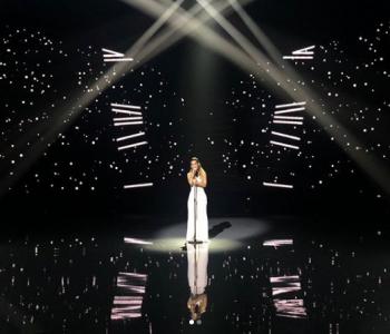 """""""Histori"""" është kënga me të cilën Besa konkurron në """"Këngën Magjike"""" (Video)"""
