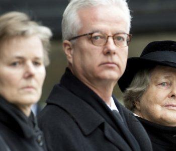 Vritet me thikë djali i ish-presidentit Gjerman