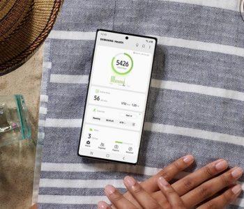 Siguria është në ADN-në e Samsung