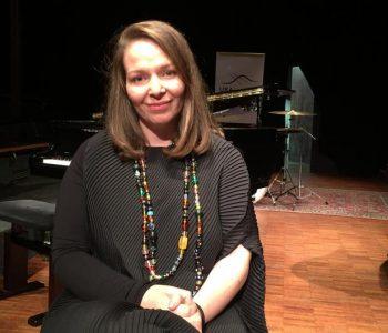 Rona Nishliu: Muzika i bashkon njerëzit