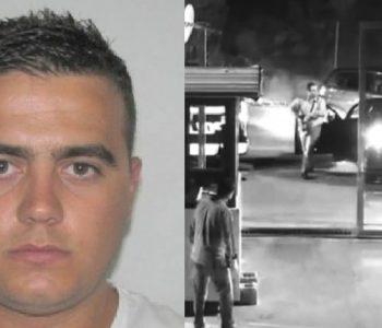 Goditën makinën e policisë në Elbasan, Krimet e Rënda: Suel Çela i pafajshëm