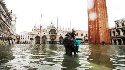 Venecia/ Qytetarët revoltohen, kërkojnë veprime për të parandaluar përmbytje të ngjashme