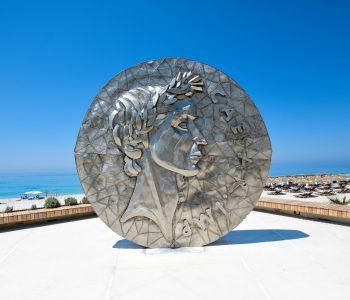 Historia e Palasës tashmë flet me gjuhën e artit