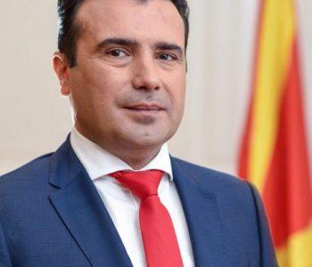 Zaev: Dakort për vetingun por jo si Shqipëria, të mos mbetemi pa gjykata