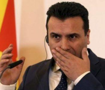 Zaev: Jam i shqetësuar për stabilitetin e Ballkanit Perëndimor