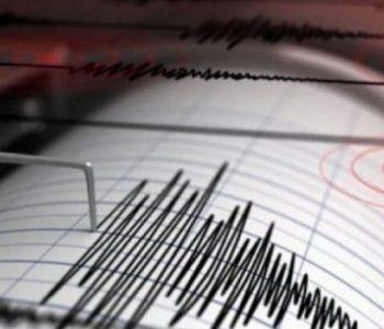 Lajm i fundit/ Regjistrohen dy lëkundje të njëpasnjëshme tërmeti në veri të vendit