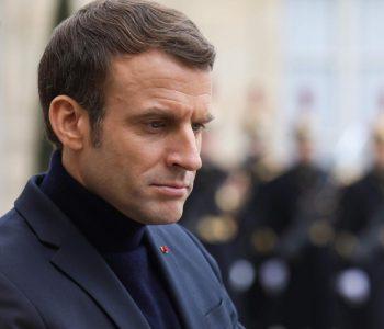 Strategjia e re e Emmanuel Macron është përçarje