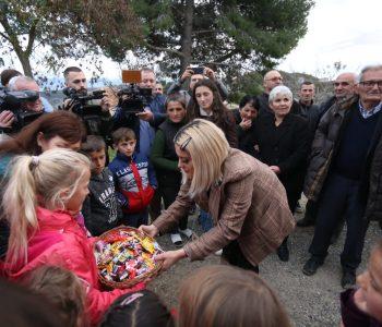 Bebe Rexha ka dhe një surprizë tjetër për shqiptarët